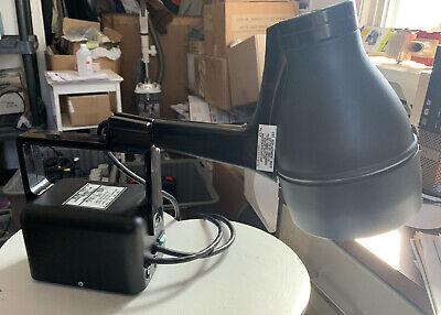 Blak- Ray B-100a High Intensity Long Wave Uv Ultraviolet Lamp
