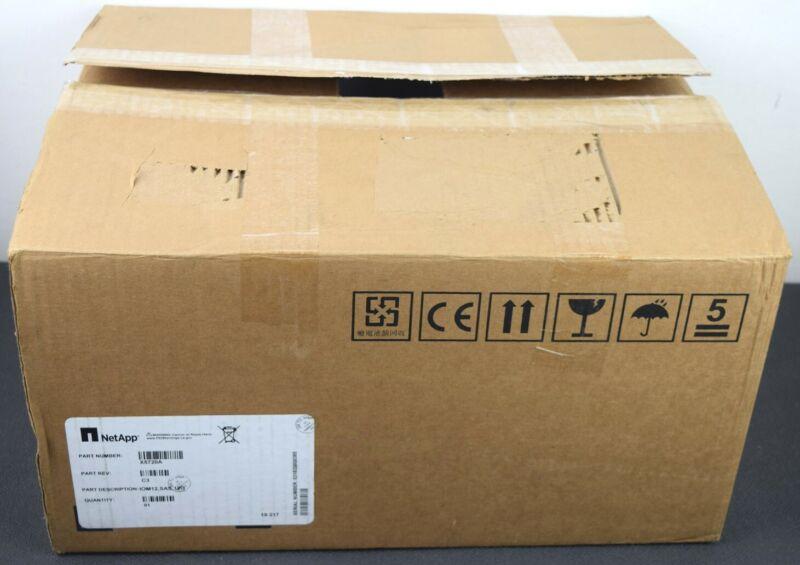 NetApp X5720A IOM12 Controller Module 12G SAS DS224C DS460C DS212C 111-02850+C4