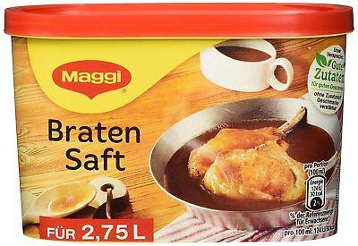 One Box Maggi Bratensaft / Roast juice Sauce New from Germany