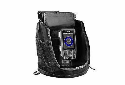 GPS Portable Fishfinder Kit Flasher Kayak Fishing Sonar Transducer Fish Locator Kit Portable Gps