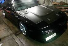 Nissan 180SX 200SX SR20DET Parts S13 S14 S15 SSS VVL N15 Bidwill Blacktown Area Preview
