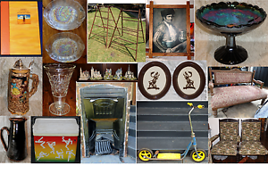 ONLINE CLEARING SALE!! Art Homewares Vintage and Collectable South Windsor Hawkesbury Area Preview