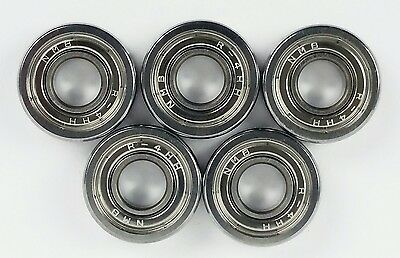 50 Fifty Pack Minebea Nmb R-4hh R-4hhmtr 14 Id 58 Od Spherical Bearing