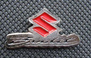 Suzuki Bandit pin pins - <span itemprop=availableAtOrFrom>Poznan, Polska</span> - Zwroty są przyjmowane - Poznan, Polska