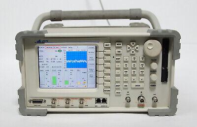 Aeroflex Ifr 2975 Wireless Radio Communications Test Set As-is