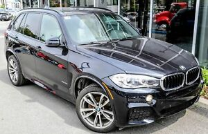 2015 BMW X5 M Sport Package- Toutes Options -
