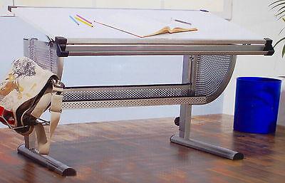 Schreibtisch Kinderschreibtisch Schülerschreibtisch neigbar Jugend Schreibtisch