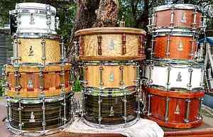 Price reduced huge drum gear sale free postage aus wide Kenwick Gosnells Area Preview