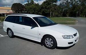 ***$100 a week P2005 Holden Commodore Wagon VZ EXECUTIVE AUTO Biggera Waters Gold Coast City Preview