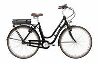 2021 e-bike Excelsior SWAN-RETRO E, 48cm schwarz Hamburg-Mitte - Hamburg Neustadt Vorschau