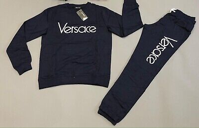 BRAND NEW WITH TAGS Versace track suit   large