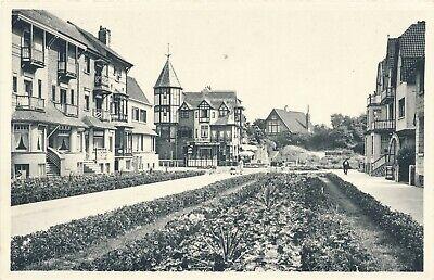 CPA - Belgique - De Panne - La Panne - Place Albert 1er