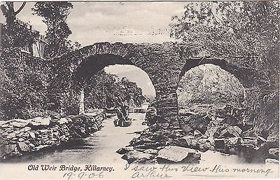 Old Weir Bridge, KILLARNEY, County Kerry, Ireland