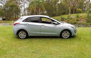 $65 p/week i30 AUTO Diesel 2012 NO DEPOSIT FINANCE Worongary Gold Coast City Preview