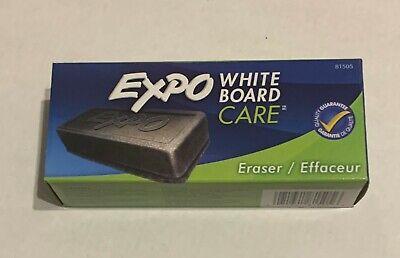 Expo 81505 Dry Erase Eraser 2x