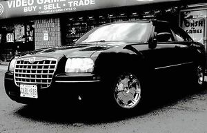 Fully loaded clean 300c