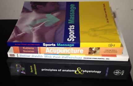 Textbooks. Kuranda Tablelands Preview