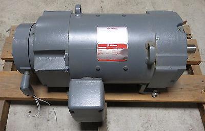 Ge Kinamatic 5cd164uc006a003 Dc Motor 5 Hp