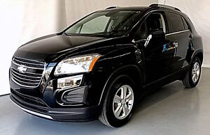 2016 Chevrolet Trax AWD LT MAGS EXTRA PROPRE