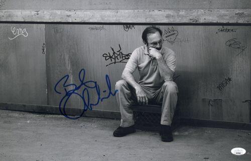 BOB ODENKIRK Signed BETTER CALL SAUL 11x17 Photo Autograph SAUL GOODMAN JSA COA