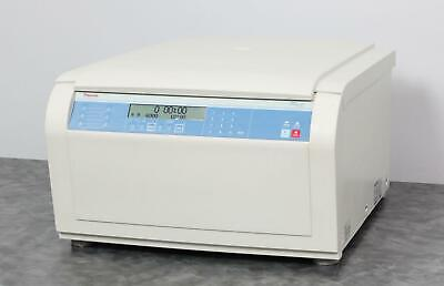 Thermo Sorvall Legend Xt Benchtop Centrifuge 75004506 With 90-day Warranty