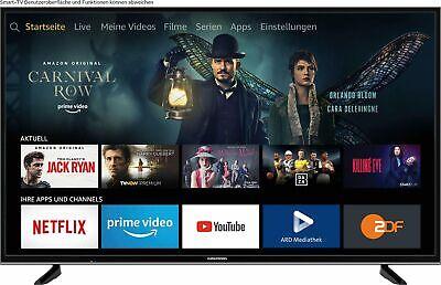 Grundig 43VLX7020 LED-TV 108 cm 43 Zoll, 4K Ultra HD, Smart-TV, Fire-TV