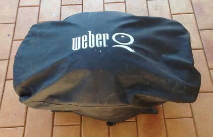 Weber BabyQ Portable  BBQ