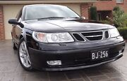 Saab 9-5 AERO Glenmore Park Penrith Area Preview