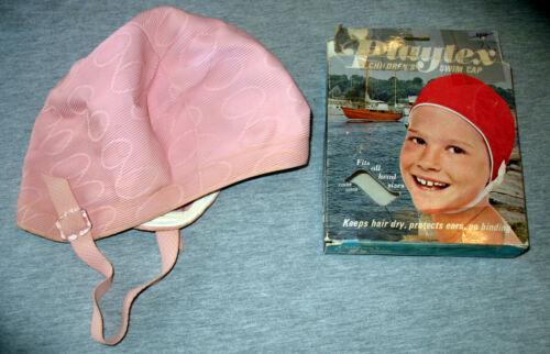 Vintage Playtex Pink Children