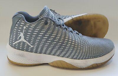 Nike Air Jordan B.Fly Trainers - Cool Grey - 881444-003 - UK8 / US9