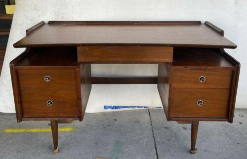 Mid-century Desk by Hooker Mainline