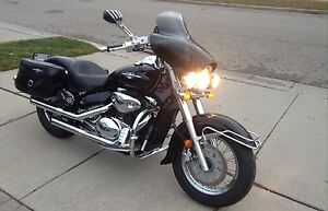 Suzuki Boulevard C50T Cambridge Kitchener Area image 1