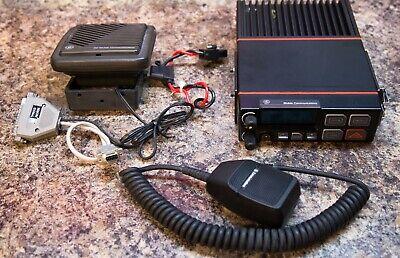 900 Mhz Ham Radio Modified Ge Ericsson Orion Radio Wprogramming Interface