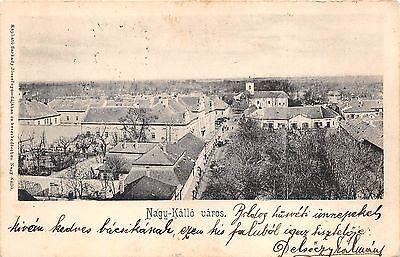 B71942 Nagy Kallo Varos Hungary