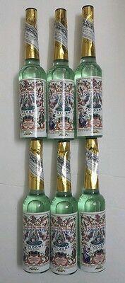 6 Bottles   Murray   Lanman Florida Water Cologne  7 5 Oz     Bogo 25  Off