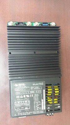 Vicor Vi-pu20-ewy Flatpac Power Supply