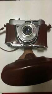 Vintage 1960's Kodak Retinette 1A Camera and case $60 O.N.O Revesby Heights Bankstown Area Preview