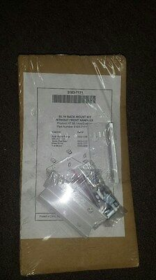 Hpagilent 5183-7171 3.469 Rack Mount Kit Without Handles New