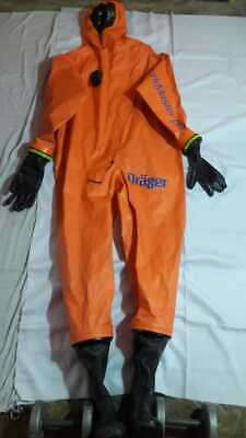Drager work master pro Size XL