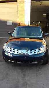 NISSAN MURANO 2004 **CLEAN & NEGO**