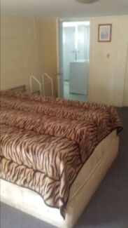 330 rent incl elec fully furnished self contained granny flat  Kingston Logan Area Preview