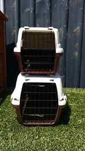 PET CARRIER B/NEW chicken rabbit cat guinea pig 2 SIZES AVAILABLE Skye Frankston Area Preview