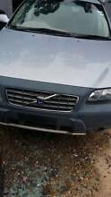 VOLVO V70 XC 2000 5DR WAGON, 2.4L TURBO 4SP AUTO - WRECKING Alexandria Inner Sydney Preview