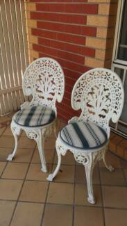 Vintage al fresco chairs Carrum Kingston Area Preview