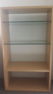 Display Cabinet / Shelving Unit Coorparoo Brisbane South East Preview