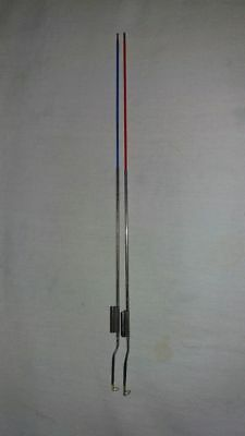 4a Olympus Type 2 Collins 2 Ball Electrode 5mm Single Stem