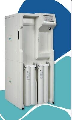 Milli-q Hr 7220 Water Purification System