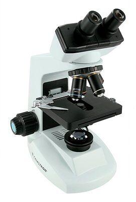 Celestron binokulares biologisches Profi Mikroskop - 1500x, CE822469