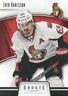 Panini Rookie Hockey Trading Cards Erik Karlsson