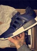 Adidas NMD R1 JD Exclusive US 10, 10.5 & 12.5 Adelaide CBD Adelaide City Preview